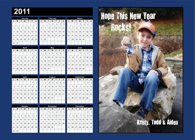 New_Years_Magnet_Calendar